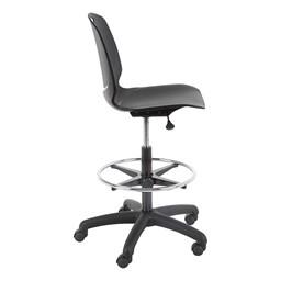 Academic Lab Chair - Side