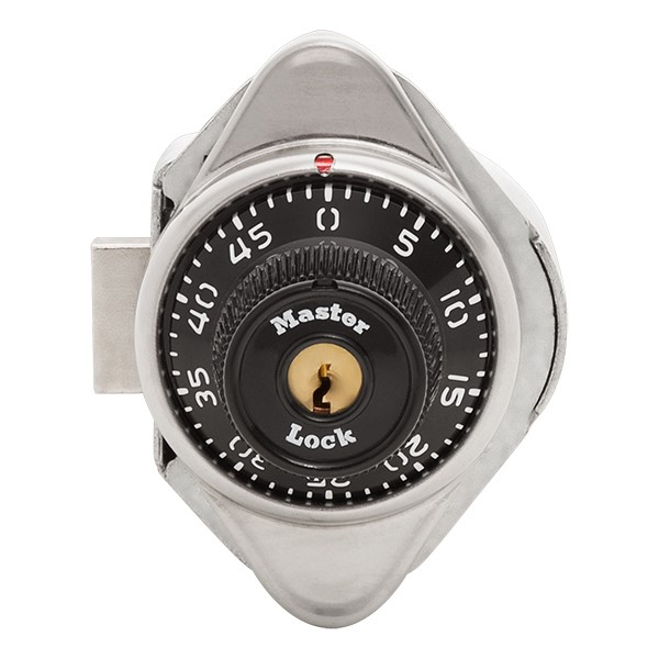 1630 Series Built-In Combination Lock for Lift Handle Lockers