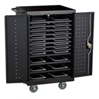 Tablet Storage Carts