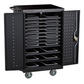 Tablet Storage Carts