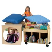 Childrens' Library Furniture