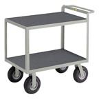 Instrument Cart w/ Hand Guard