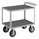 Instrument Cart w/ Hand Guard