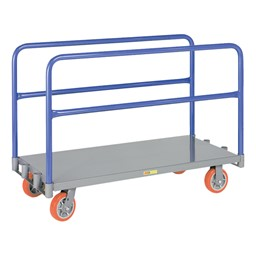 Adjustable Sheet & Panel Cart