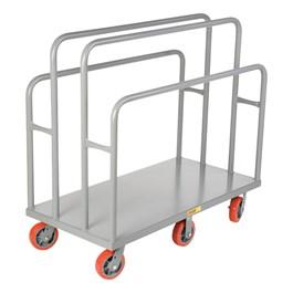 Lumber & Panel Cart