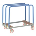 Panel Carts & Racks