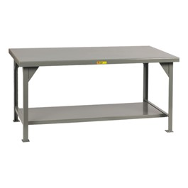 Extra Heavy-Duty Workbench