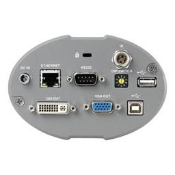 CL510 Document Camera - Back