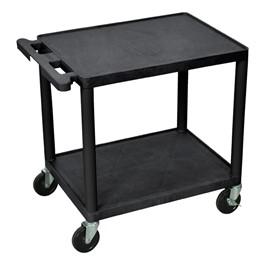 LP26 Plastic AV Cart
