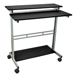 """Stand-Up Workstation (39 1/2\"""" W)"""