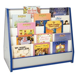 Creative Colors Toddler Book Stand