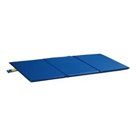 Mahar Standard Nap Mat Three Fold W One Inch Thickness