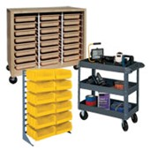 Makerspace & STEM Carts