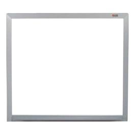 Pro-Lite Magnetic Markerboard w/ Aluminum Frame