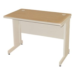 "Pronto School Training Table w/ Modesty Panel (30"" W x 42"" L)"