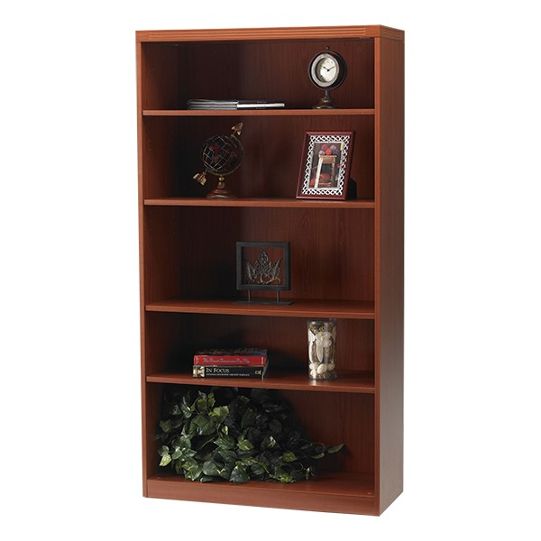 Aberdeen Series Bookcase – Five Shelves