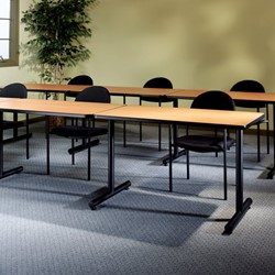 T-Mate Series Training Tables - Starter and Adder unit shown