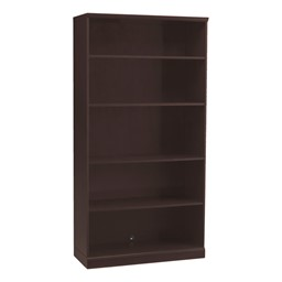 Safco Sorrento Series Bookcase At School Outfitters
