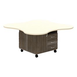 Clover Table