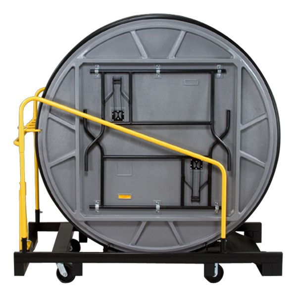Round Table Truck