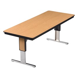 TL Series Conference Table – Fixed-Height