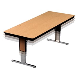 TL Series Conference Table – Adjustable  Height
