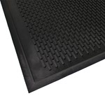 Guardian Clean Step Scraper Outdoor Mat