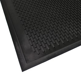 Guardian Clean Step Scraper Outdoor Mat