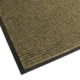 Guardian Golden Series Dual-Rib Indoor Walk-Off Mat - Beige