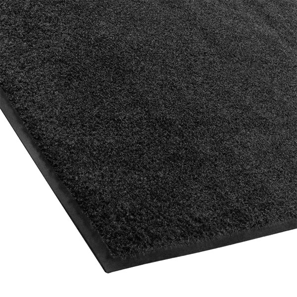 Guardian Platinum Series Indoor Walk-Off Mat - Black