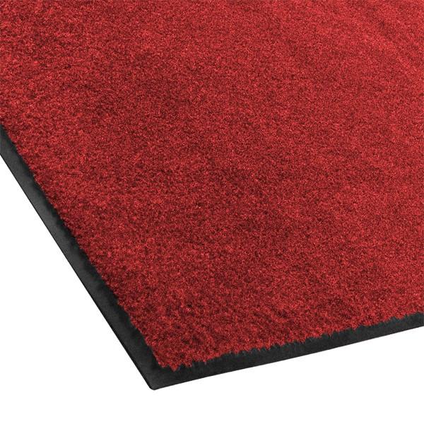 Guardian Platinum Series Indoor Walk-Off Mat - Red