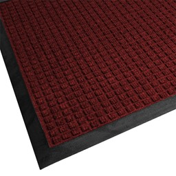 Guardian Waterguard Entrance Mat - Red