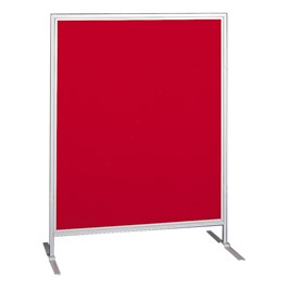 Child-Size Panel - Red