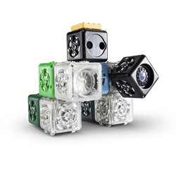 Cubelets TWELVE Kit