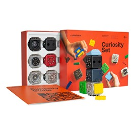 Cubelets Curiosity Set