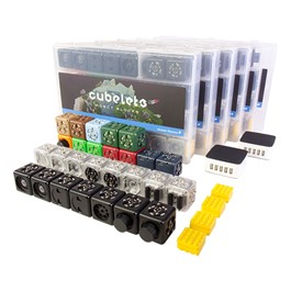 Cubelets Inspired Inventors Educator Pack