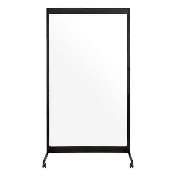 Clear Social Distancing Single Panel Room Divider