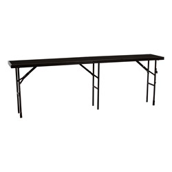 "Straight Standing Choral Riser Section w/ Carpet Deck (96"" L x 18"" D x 32"" H)"