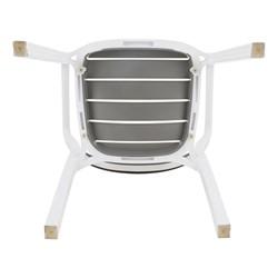 Indoor/Outdoor Stack Chair - Frame