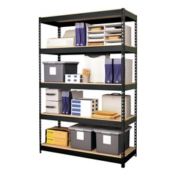 Extra Heavy-Duty 3800LB Shelving