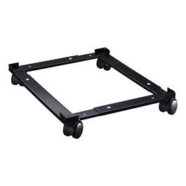 Adjustable File Caddy - Black