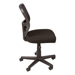 Economy Mesh Back Task Chair - Side view