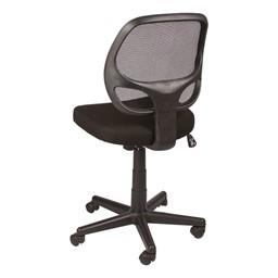 Mesh Back Task Chair w/ Tilt - Back View
