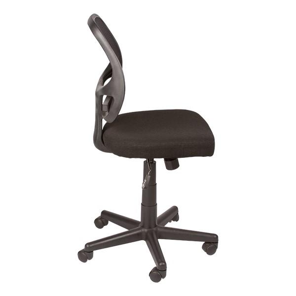 Mesh Back Task Chair w/ Tilt - Side view