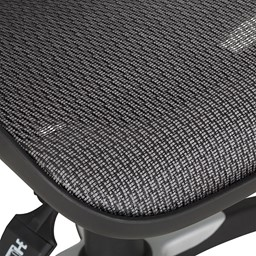 Breathable Mesh Office Chair - Seat - Detail
