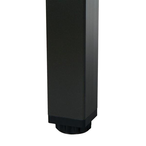 Heavy-Duty Utility Table w/ Scratch-Resistant Paint - Glide