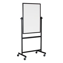 Double-Sided Magnetic Markerboard Easel