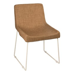 Spectrum Common Area Soft Seating - Brown