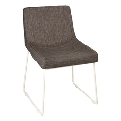 Spectrum Common Area Soft Seating - Charcoal