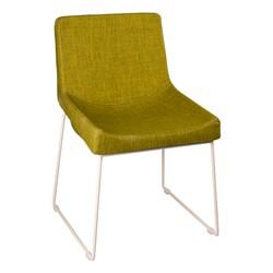 Spectrum Common Area Soft Seating - Green